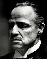 Vito Corleone (Marlon Brando)